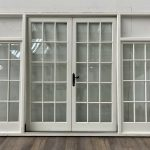 Wooden-White-French-doors-11