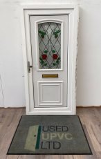 UPVC-PVCU-FRONT-ENTRANCE-DOOR-WHITE-WIDE-ROSE-LEAD