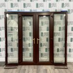 Upvc-Brown-Rosewood-French-doors-11