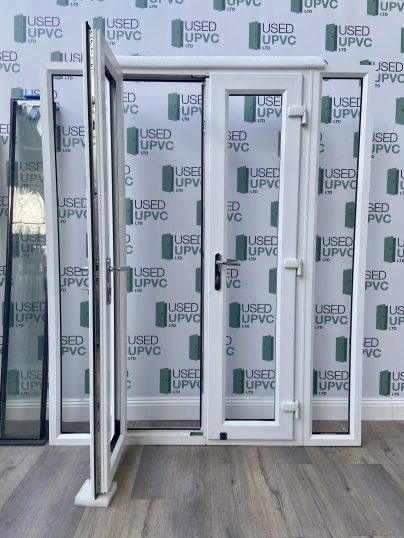 UPVC-PVCU-FRENCH-DOORS-WHITE-WIDE-USED-DOUBLE-GLAZ-2